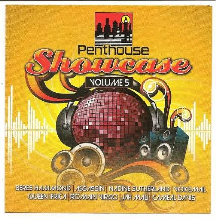 SALE ITEM - Various - Penthouse Showcase Volume 5 (Penthouse) CD